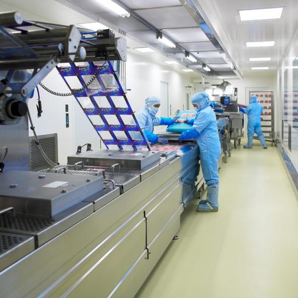Sutter AG nutzt kpibench für Monitoring