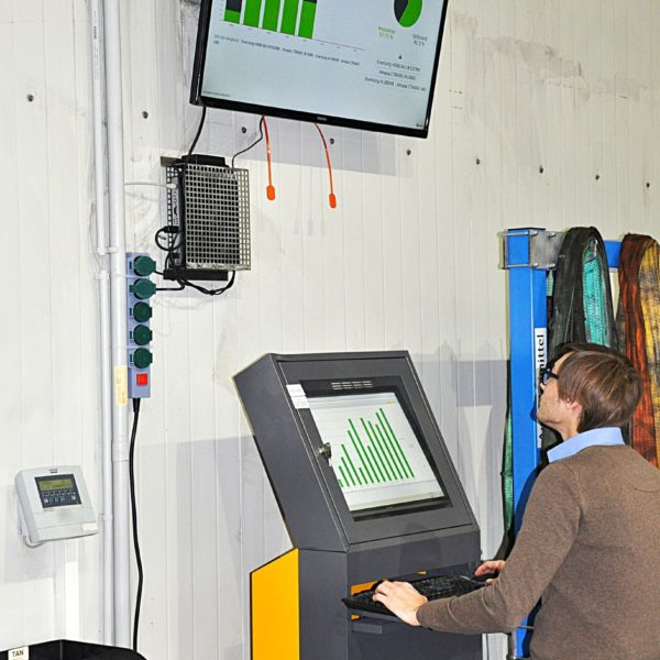 Prozessoptimierung bei Böhler Uddeholm Deutschland