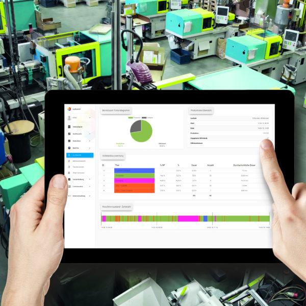 Boston Consulting: Optimierte Produktivität